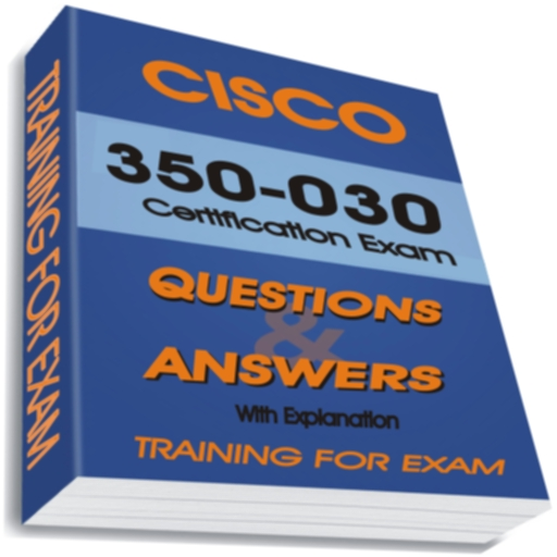 350-030 Training Exam Questions & Answers | Cisco 350-030 Training