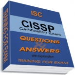 CISSP Training Exam