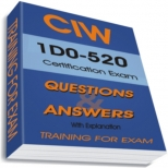 1D0-520 Training Exam